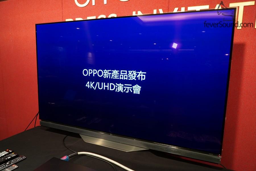 LG OLED E6 65吋電視,支援HDR-10及Dolby Vision兩種高動態模式