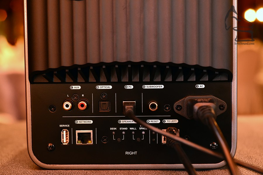 KEF LS50 Wireless 首次公眾開聲