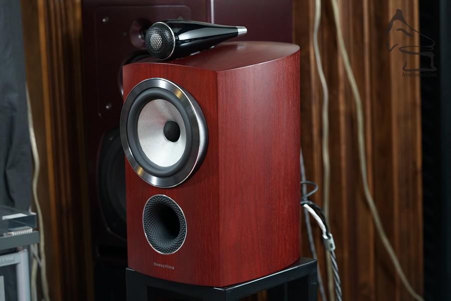 B&W 805 D3 HK$56,800