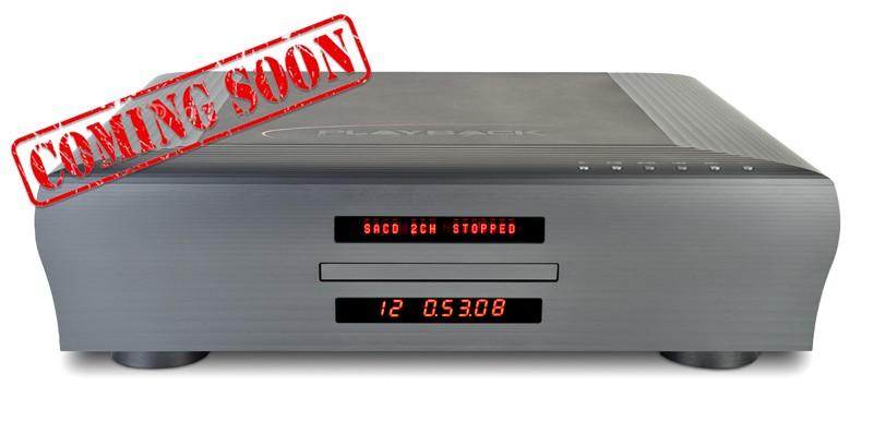 3F:全球只得兩套,美國DSD之父Playback Designs 最新旗艦MPT8+MPD8實物全亞洲首度開聲