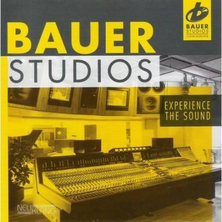 B05:德國靚聲標誌Bauer Studio榑耳錄音室首次推出精選CD,萬勿錯過