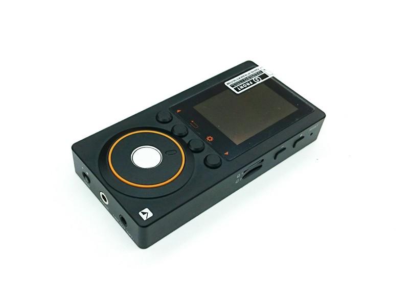 T11:ATC HiFi的HDA-DP10用料十足,可播DSD檔案,僅售1300元