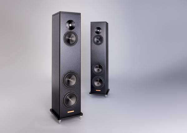 美國超級High-End揚聲器品牌Magico首度推出普及型三路座地揚聲器A3,十萬有交易!(富豪2B 威達公司)