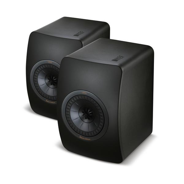 現場示範玩盡LS50 Wireless,純音響、個人系統、小型影院,實現真正無痛一體化音響,點止有源喇叭咁簡單?(富豪2E KEF)