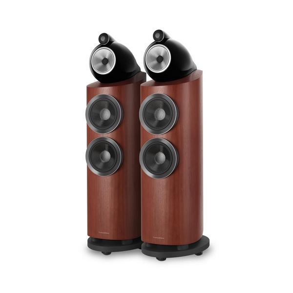 英國B&W旗艦揚聲器系列中堅之作803D3,以「產品展示」方式跟香港發燒友見面 (富豪3D展房)