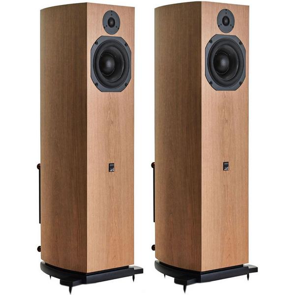 全英製ATC SCM19A座地有源揚聲器 + ATC CDA-2 MKII CD機連前級 (原價共為$98,000 會場只限三套$49,800,先到先得) (帝苑RB Sound Concepts)