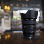 Sony推24mm f/1.4 G Master定焦鏡