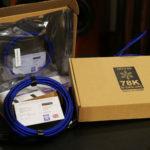78K冷凍光纖HDMI記者會實況
