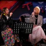 Lisa Lee 李麗珊「每月一Live」現場睇 (featuring Kitty Wong 黃紫藍)