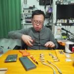 [周五5分鐘] DIY簡單喇叭線 (下)