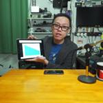[周五5分鐘] 示範手機app與專業軟件量度頻應結果