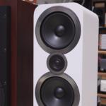 HK$7,000有找買座地 – 實試Q Acoustics 3050i