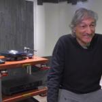 [內建字幕] 英國製平民靚黑膠盤!專訪Rega老闆設計師Roy Gandy