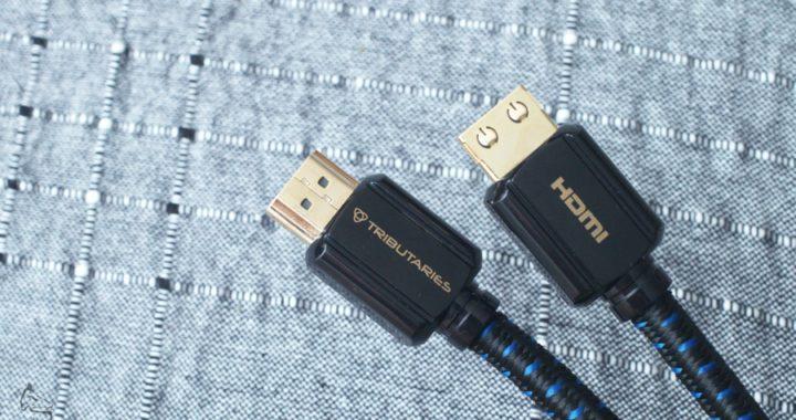 【評測】Tributaries UHD Pro18G 認證+Dolby Vision/Atmos 傳輸無誤