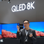 【新加坡直擊】Samsung Forum 2019  8K QLED TV+Micro LED The Wall 首度體驗