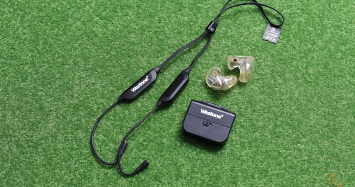 【評測】Westone Bluetooth Cable WBT V2 升級藍牙 5.0+ aptX HD 解碼