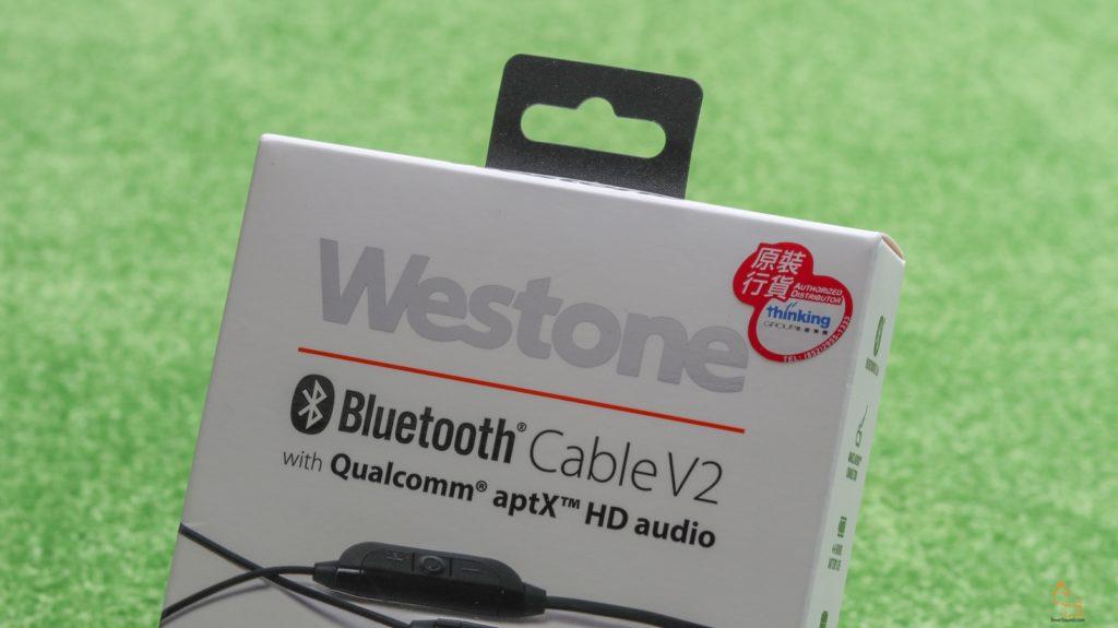 【評測】westone Bluetooth Cable Wbt V2 升級藍牙 5 0 Aptx Hd 解碼
