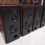 主動變被動!購入ATC SCM100SL全新揚聲器