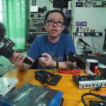 同門對決 Sony A6400 VS RX0II