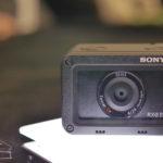 [攝影攝錄] Sony RX0II上手速試