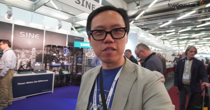 第2集!國仁行Munich High End 2019 Day 1 part 2