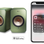 KEF LSX 正式支援 AirPlay 2  兼容多房間音響+Siri 操控