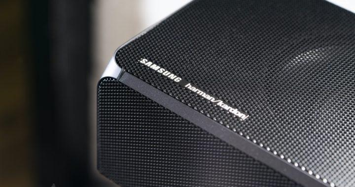【評測】Samsung HW-Q80R 聲畫規格齊全+簡單玩到 5.1.2 Dolby Atmos/DTS:X