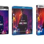 《殺神 John Wick 3》4K UHD BD/BD/DVD 9 月 17 日同步推出