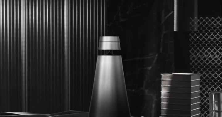 Bang & Olufsen 推出限量版 Beosound 1 紐約版