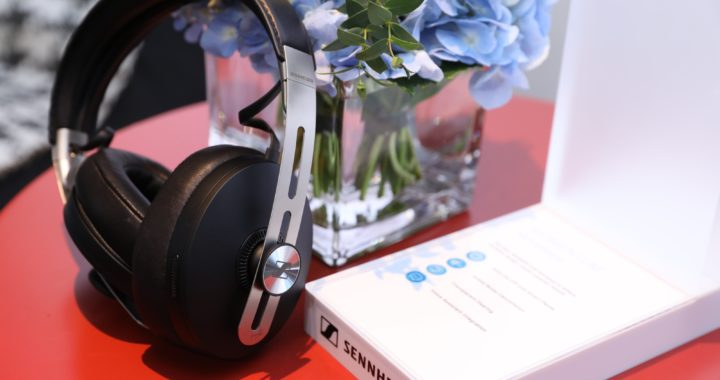 Sennheiser MOMENTUM Wireless 第 3 代香港登場  MOMENTUM 系列新成員
