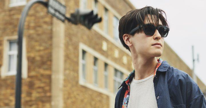 全新 Bose 眼鏡 – 方款 今日起正式於香港發售