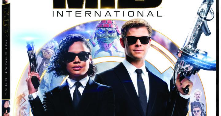 《黑超特警組:反轉世界》4K UHD BD 9 月 12 日推出