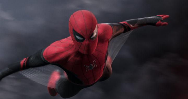 《蜘蛛俠:決戰千里》4K UHD BD 10 月 3 日推出