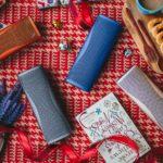 以 KEF MUO 無線揚聲器於聖誕送暖 為摯愛打造熱鬧節日氣氛