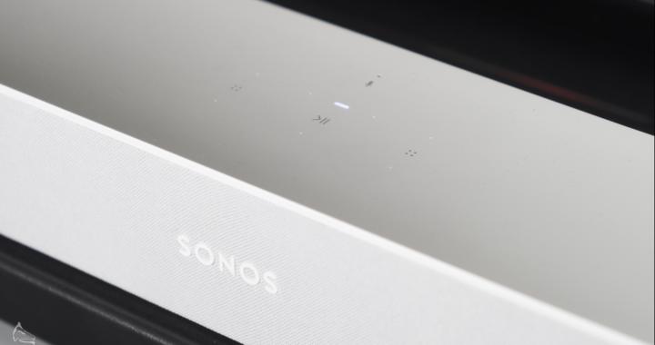 家庭影院/一體化/立體聲自由選配  Sonos Beam+One+Move 艾域首試