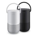 Bose推出全新智能喇叭 Portable Home Speaker 內置充電+AirPlay 2+語音操控