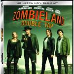 《喪屍樂園:連環屍殺》Zombieland:Double Tap 1 月 21 號實體碟上架  4K UHD BD 將為 IMAX Enhanced 版本