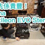 【內建字幕】咁先係貴豐!實試 Gryphon Zena + Antileon EVO Stereo