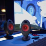 KEF Egg Duo 正式發佈  前障板更簡約+不設網罩+Music Integrity Engine 強化低音