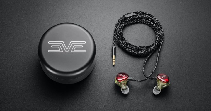 德國 Vision Ears 5 月推出全新 UIEM 耳機 EVE 20 及 Elysium UIEM