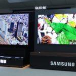 Samsung 2020 8K QLED TV 香港登場  支援播放 YouTube 8K+配備 HDMI 2.1 端子