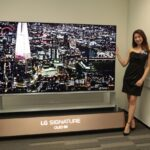 LG OLED TV+Nano Cell TV 2020 香港售價公佈   8K 來襲