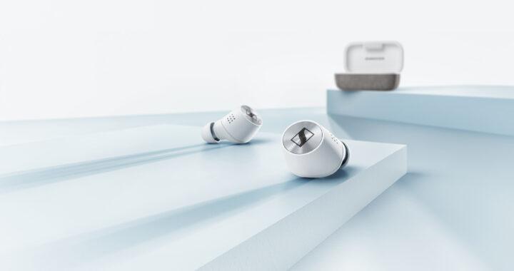 Sennheiser MOMENTUM True Wireless 2 香港發佈  追加 ANC 主動降噪+強化續航