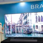 Sony A9S+Z8H 電視香港發佈  同推 48 吋 MASTER Series OLED+75 吋 8K LED LCD TV