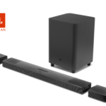 JBL BAR 9.1 真無線環繞 5.1.4 架構 Dolby Atmos Soundbar 影院系統