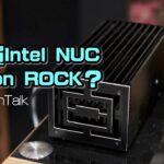 【週五 TechTalk】Roon 出個未來:拆解 Intel NUC 裝 Roon ROCK