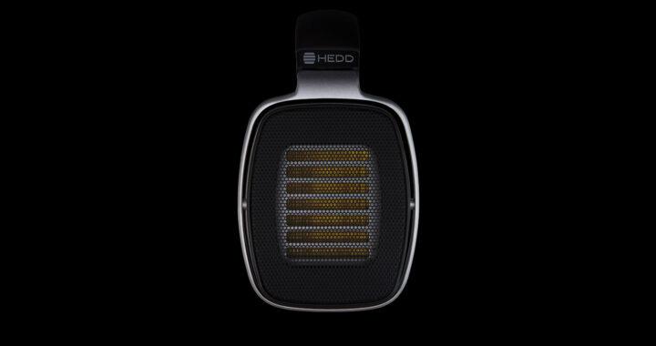 首款全頻 Air Motion Transformer 耳筒 HEDD HEDDphone ONE 香港發佈