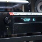AVC-X8500H 真正兄弟作?日本製造+DTS:X Pro Ready|Denon AVC-X6700H 香港開售