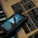 """""""音樂 · 不絕""""  全新韓國品牌 Kontinum 首款音樂播放器 K100 為用戶帶來非一般聆聽體驗"""