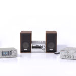 Onkyo Audio Miniature Collection 微型音響收藏品香港正式登場!Onkyo+Ken Elephant Co.Ltd. 合作炮製